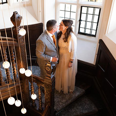Wedding Photographer for Grant and Jane in Lewes.