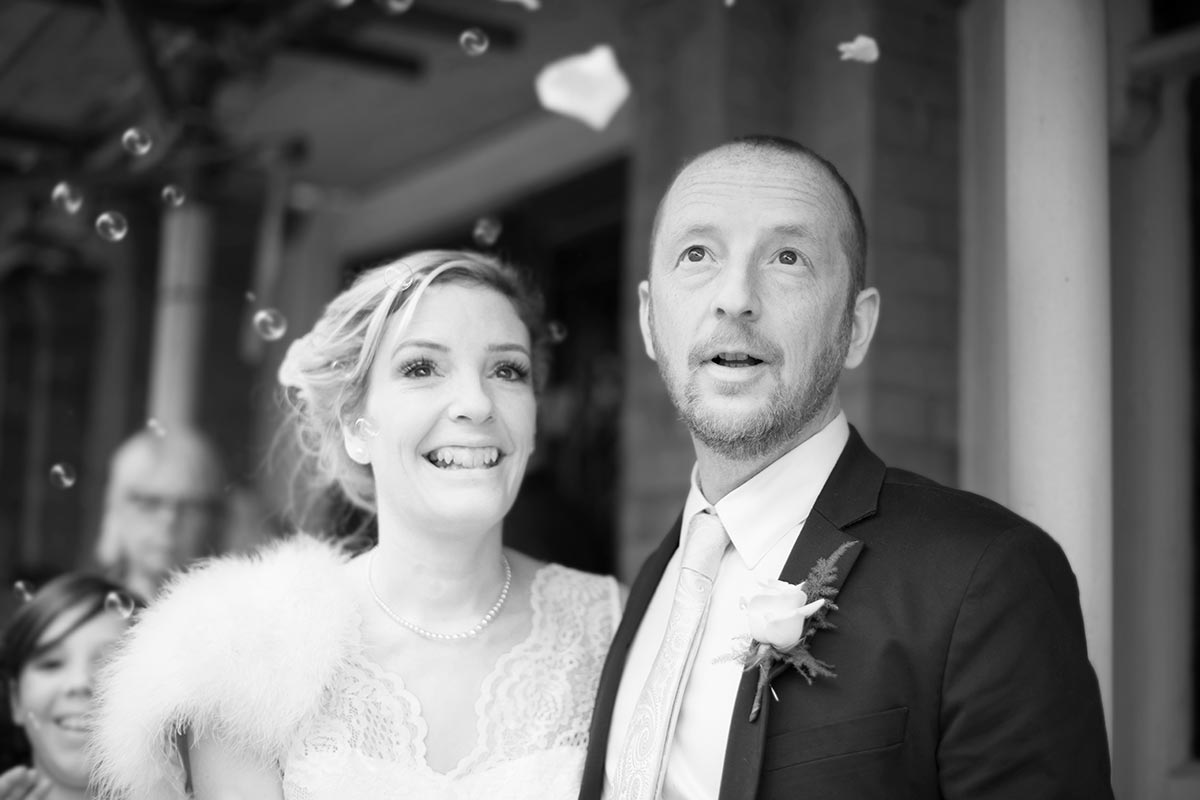 Wedding Photographer for Em and Rich in Lewes, East Sussex.