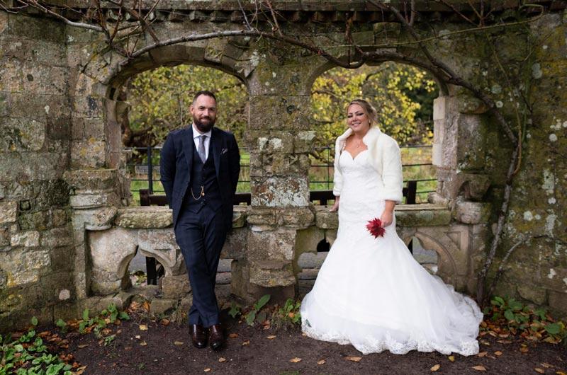 Laura and Sam's Wedding photographer link