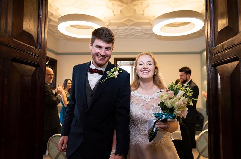 Belinda and Chris's Wedding photographer link